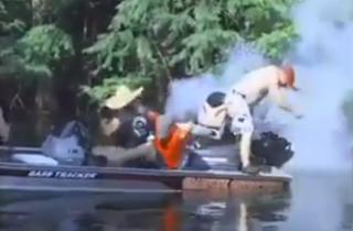 BubbasonBoat