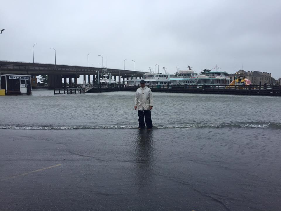 Photo gallery roffer s ocean fishing forecasting service for Va beach fishing center