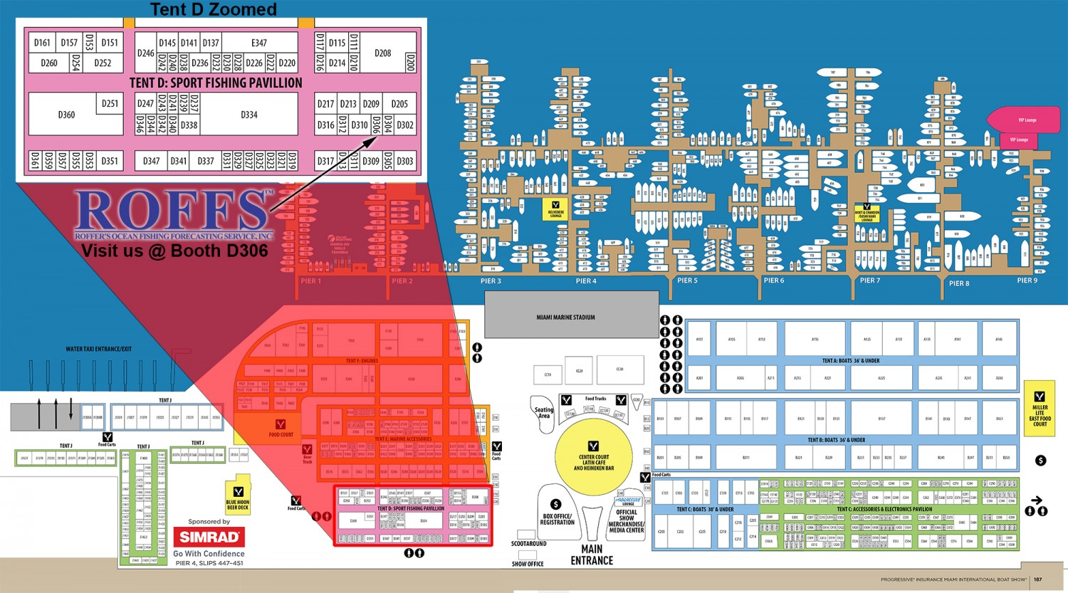 Dallas boat show discount coupons